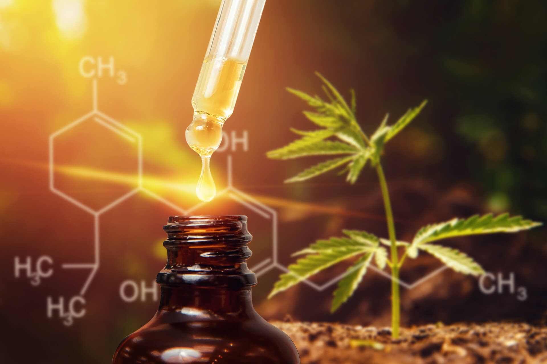cannabis formulation - Patterson Intellectual Property Law