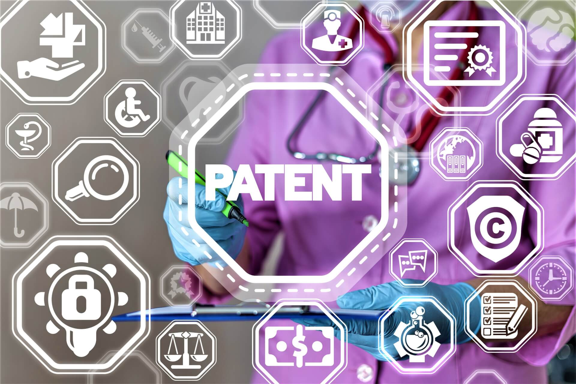 pharmaceutical patent edited - Patterson Intellectual Property Law