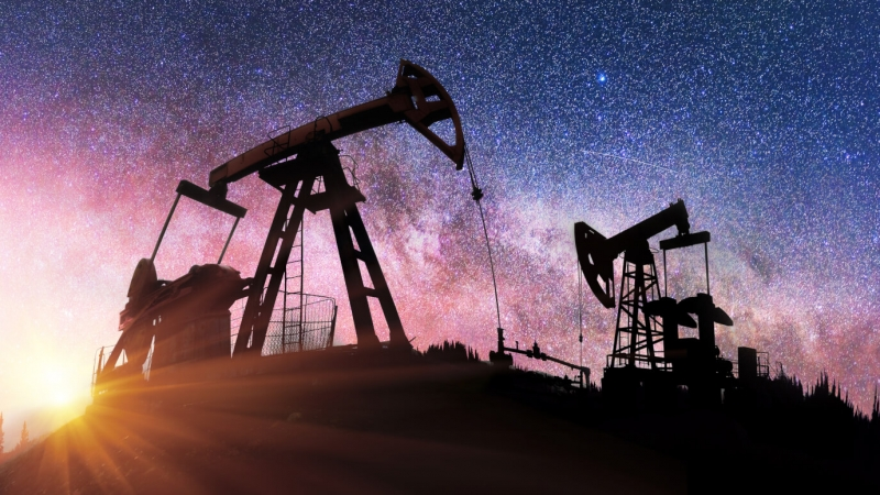oil well  - Patterson Intellectual Property Law