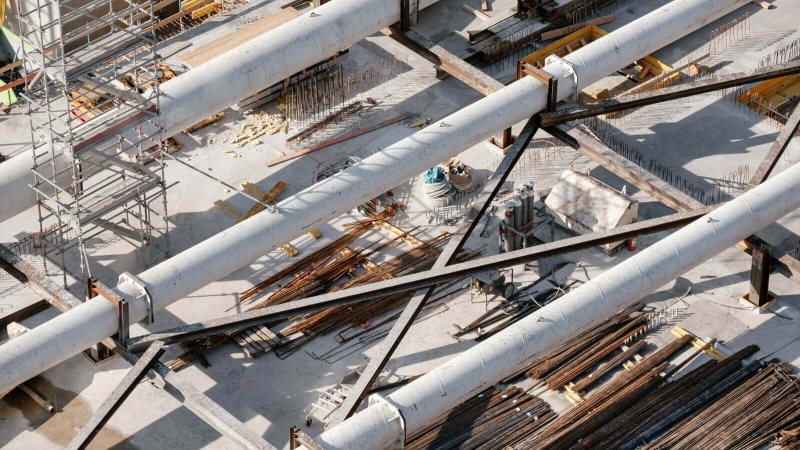 Construction Industry Patents, Trademarks, Copyrights - Patterson Intellectual Property Law